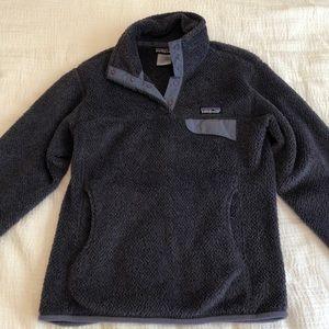Patagonia fleece